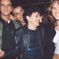 Eurico Rocha, Kakau Teixeira e Renata Caldas 2002