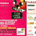 Festival de Cinema 2001