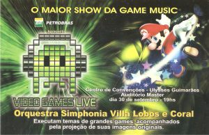 Video Games Live 2007