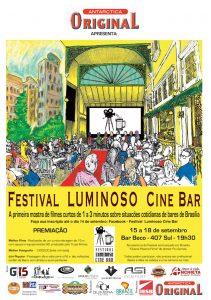 I Festival Luminoso Cine Bar