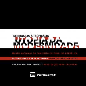 De Brasília a Tropicália - Utopia da Modernidade